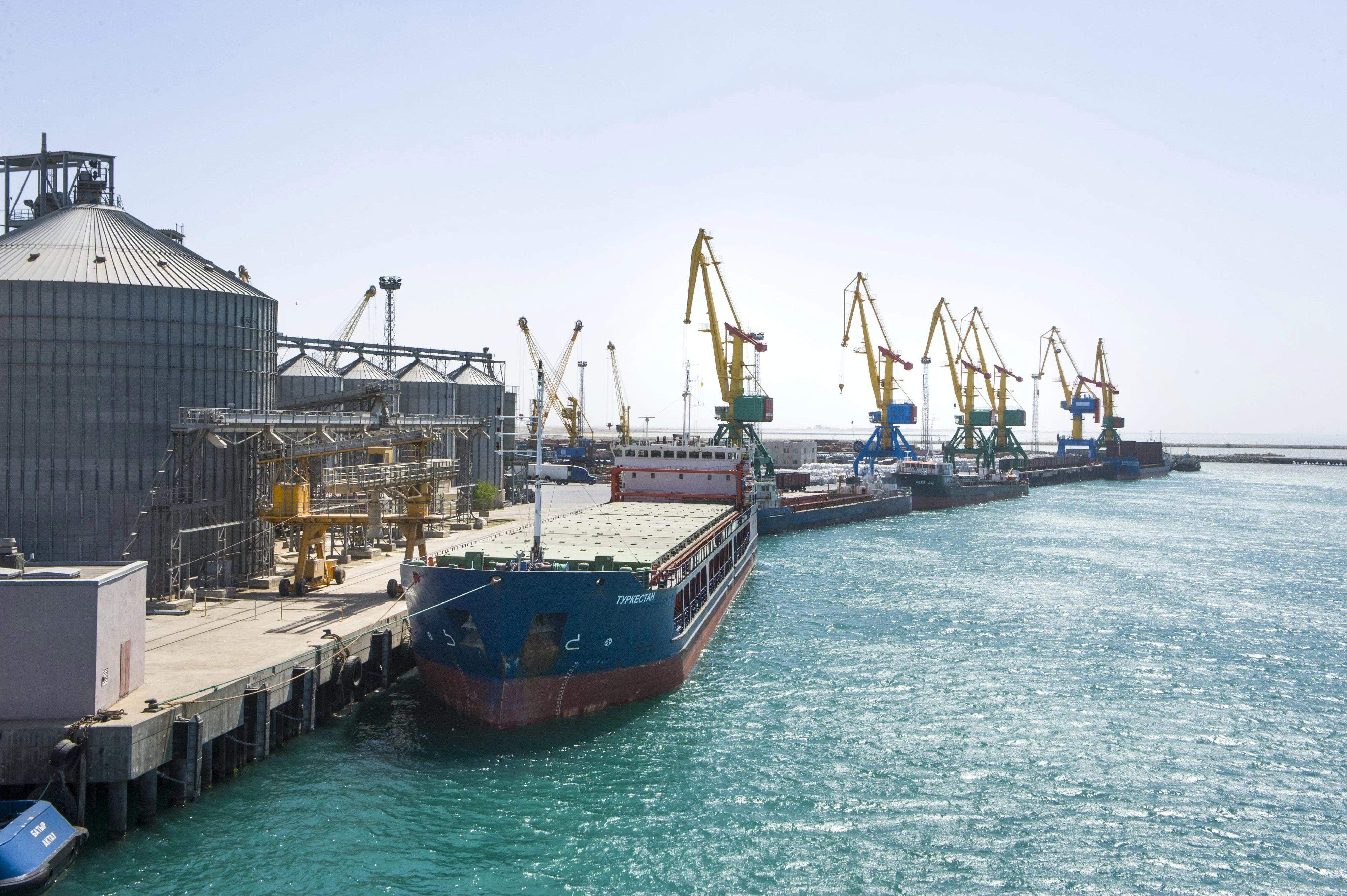 наглядный таможенное оформление груза до порта атырау похоже
