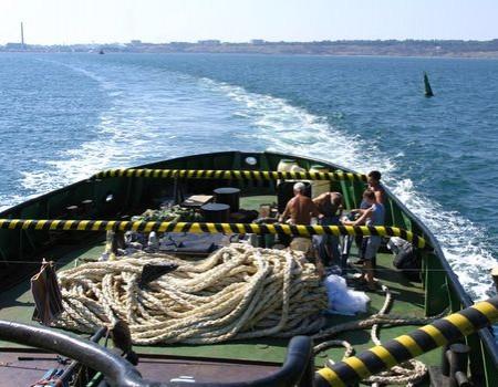 морской портал дальнего востока вакансии
